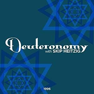 05 Deuteronomy - 1996 Speech