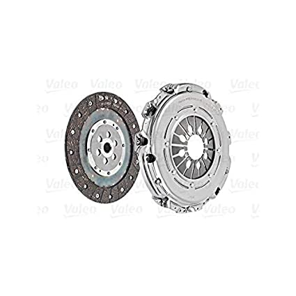 Amazon.com: VALEO Clutch 2P Kit Fits RENAULT Grand Megane Scenic Sedan Wagon 7701479007: Automotive