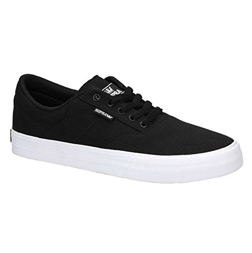 Supra Men Shoes/Sneakers Cobalt Black-white clearance great deals WKl75pC