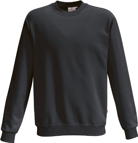Anthrazit Premium Hakro 72 471 Sweat shirt lFJc3KT1