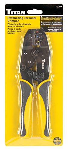 Buy butt splice crimp tool