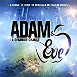 Adam & Eve La Seconde Chancepar Pascal Obispo