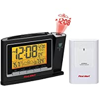 First Alert Weather Radio,Black (SFA2800)