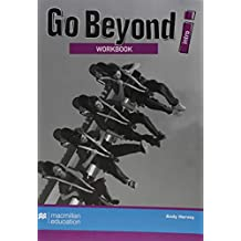 Cultura Inglesa. Go Beyond - Caixa (+ Workbook): Student's Pack With Workbook - Intro