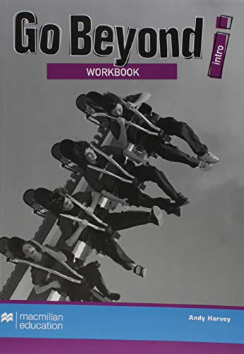 Cultura Inglesa - Go Beyond Student's ( - Pacote com Workbook-Intro): Student's Pack With Workbook - Intro