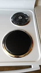 Amazon Com Nordic Ware 8 Inch Heat Tamer And Burner Plate