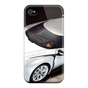 Snap-on Cases Designed For Iphone 5/5s- Black Friday