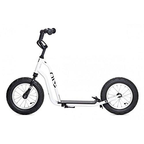 Yedoo One weiß| Niños Roller - Patinete con neumáticos de ...