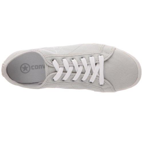 Converse - Zapatillas de tela unisex Gris (Hellgrau)