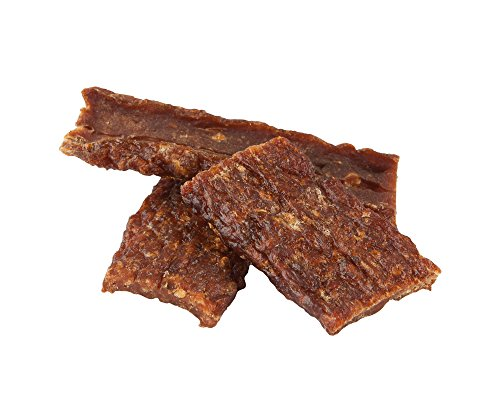 Homemade My Way Spicy Teriyaki Chicken Jerky No Preservatives 1 (Turkey Teriyaki Marinade)