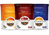 Fruitables Skinny Minis Apple Bacon, Pumpkin Berry, Mango - Variety 3 Pack Larger Image