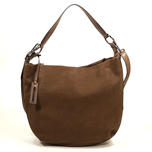 Shoulder Esprit Brown 37 Bag cm Kristy 85xq51B