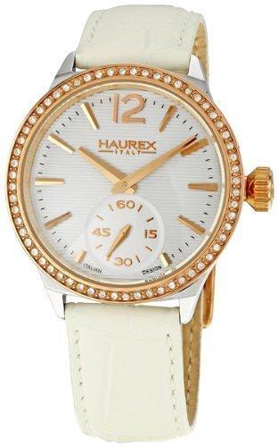 UPC 845960016520, Haurex Italy Grand Class Ladies Watch FU341DSH