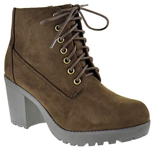 soda women boots - 5