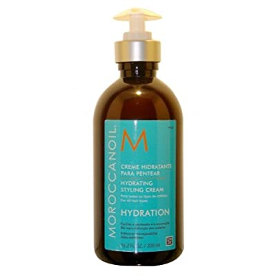 Moroccanoil Hydrating Styling Cream, 10.2 fl. oz.