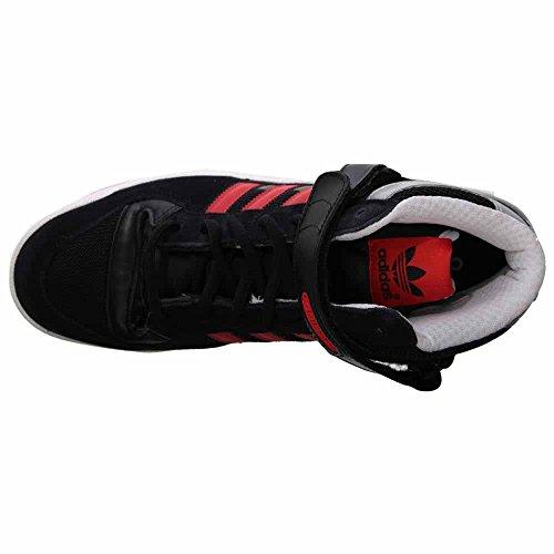 830a4d49f3da Adidas Forum Mid Rs Winterized Black  Amazon.ca  Shoes   Handbags