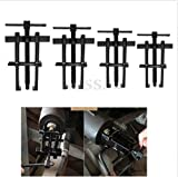 Two Jaw Twin Legs Bearing Gear Puller Remover