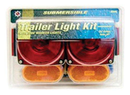 Anderson Marine E546 Trailer Light Kit (Anderson Trailer Light Kit)