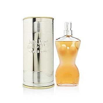 Jean Paul Gaultier CLASSIQUE eau de parfum spray 50 ml