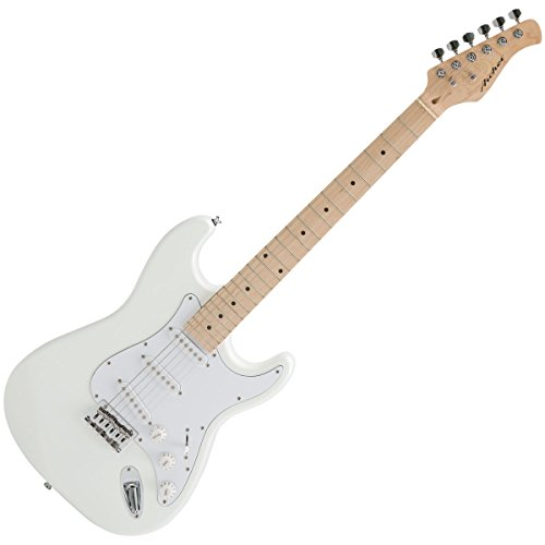 Archer SS10WHNEW Solid-Body Electric Guitar