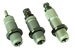 RCBS 500 Smith and Wesson/SPL 3-Die Carb Roll Crimp Set
