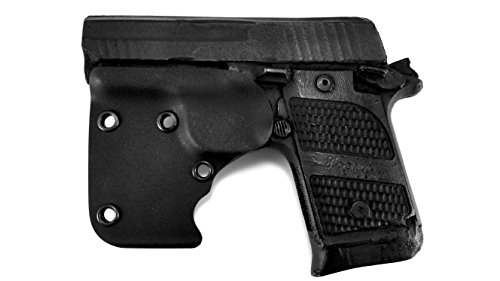 BORAII Eagle Pocket Holster for SIG P938 (Glock 19 Remora Holster)