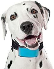Petsol Dog Stop Barking Collar, No Shock Anti Barking Collar for Medium Large Dogs Effectiveness Guaranteed. With Extended warranty and extra batteries