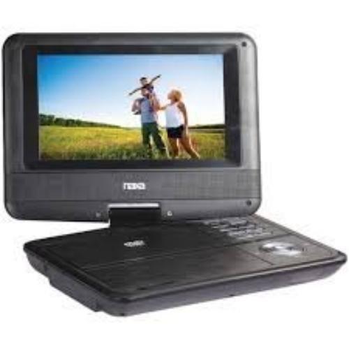 RCA DPDM95R 9 Inch Portable Digital