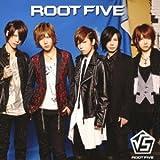 ROOT FIVE (AL+DVD) (初回生産限定盤 A)