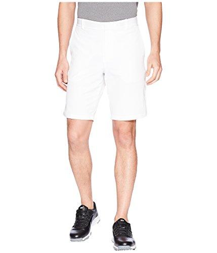 Nike Flex Slim Golf Shorts 2019 White/Flat Silver 34