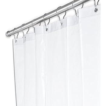 AJW UX250W 8472 84 In W X 72 H Shower Curtain
