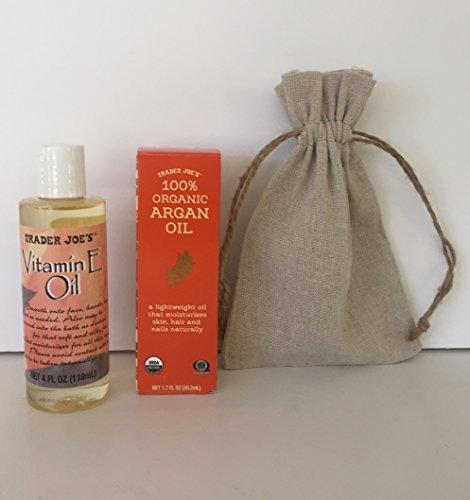 Vitamin E Oil by Trader Joe