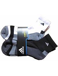 Men's Athletic Quarter Sock (6-Pack)