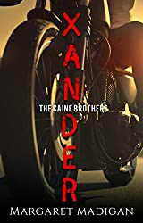 XANDER (The Caine Brothers Book 2)
