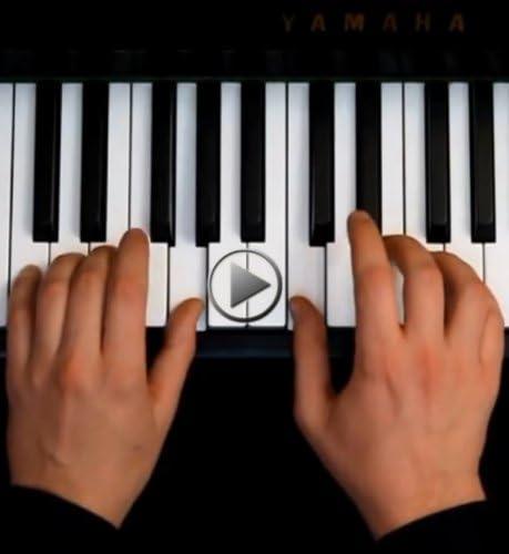 Vídeo curso: 42 Ejercicios de dedos para Piano