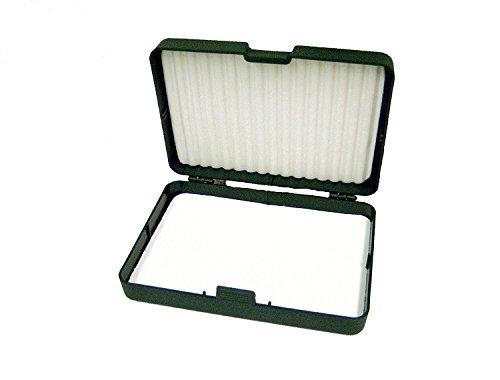 (Pack of 12) Medium Fly Foam Ripple, Peel and Stick, 5 1/2