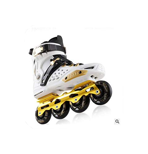 Used, Roller Skates Adult Novice Men Women Fancy Flat Shoes for sale  Delivered anywhere in Canada