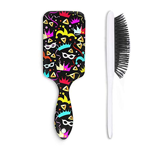 Hair Brushes Halloween Holiday Halloween Stores Near Me Halloween Costumes For Women Cushion Base Brush -
