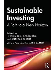 Sustainable Investing: A Path to a New Horizon