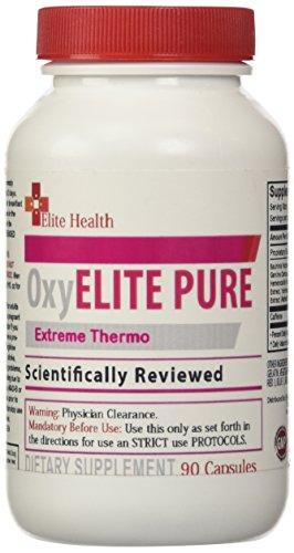 extreme oxy - 1