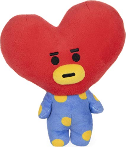 "GUND LINE Friends BT21 TATA Plush Stuffed Animal, 7"""