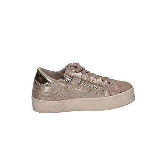 D.a.t.e. Hill 1 Stardust Platinum Sneaker Kind *