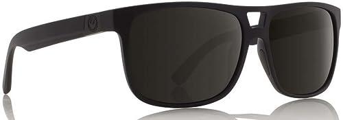 Dragon Alliance Grey Passport Jet Acid Sunglasses