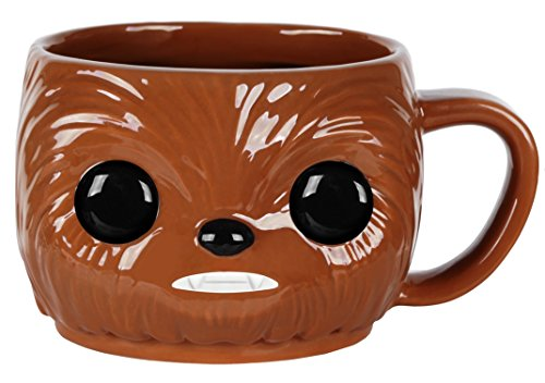 Funko POP Home: Star Wars - Chewbacca Mug