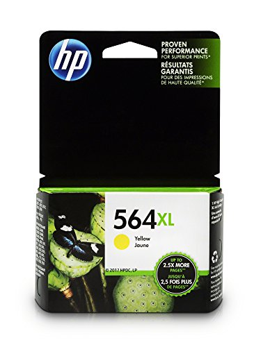HP Cartridge CB325WN Officejet Photosmart product image