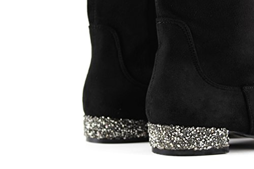 MODELISA Women's Boots Black Seltx