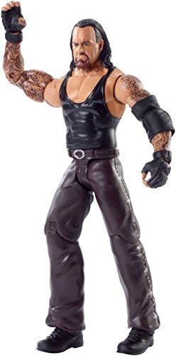 WWE Basic Undertaker Series 71 Figure by WWE