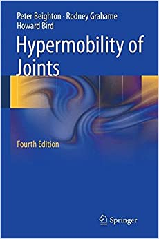 Hypermobility of Joints: Fourth Edition
