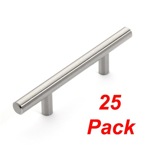 Stainless Steel Cabinet Hardware - 2