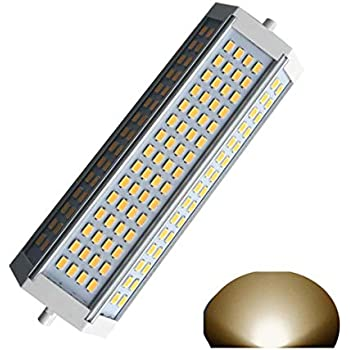 R7s Led Light 50w Dimmable Bulb 189mm Halogen Replacement